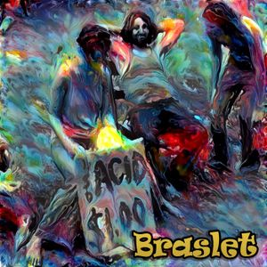 Braslet - ACID BEATS