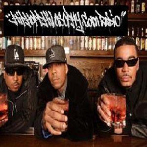 The Alkaholiks Tribute - HipHopPhilosophy.com Radio - DJ K Ozz