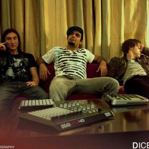 Dice Motion -  2012 Motion Mix