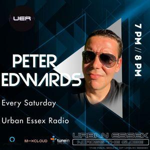 Peter Edwards DJ (2021-07-03)