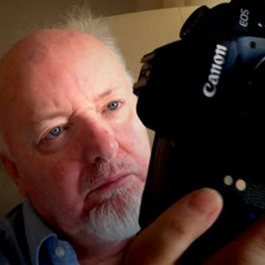 Interview with Cathal Black