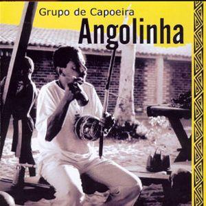 ++ Mestre Angolinha ++ Capoeira Musica