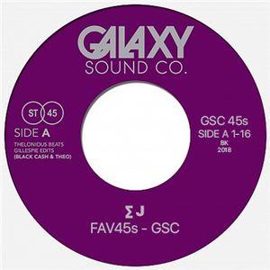 Fav45s: GSC Side A