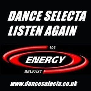 Dance Selecta: Mar 24 2016 (LIVE on Energy 106)