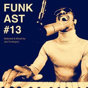 Funkast #13 - Febrero 2015