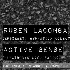 LVE_Podcast_003.2_Active Sense_[Electronic_Cafe_Radio]_(27.06.2015)