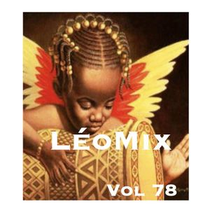 Podcast#Leomix#Vol78#AfroLatino#