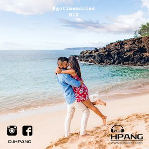 DJ HPANG - #gotimemories - Virginia & Rishi's Prewedding Mix