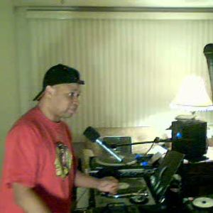 Dj T Rock C Flashback..Mobile Rock Underground House Party Mine Mix...