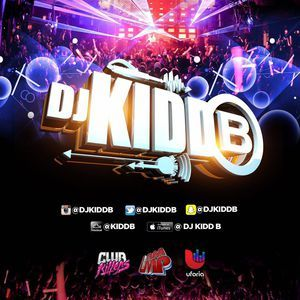 DJ Kidd B Presents : Fresh Radio Vibes ((September Edition))