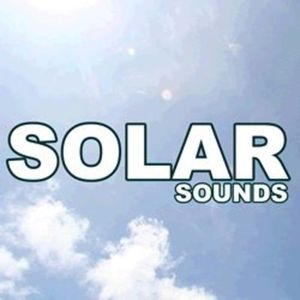 Solar Sounds Radio Show 15/06/12