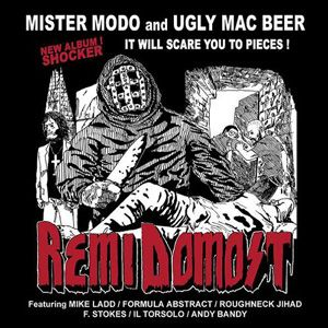 90bpm : Remi Domost review by Ugly Mac Beer - december 2010