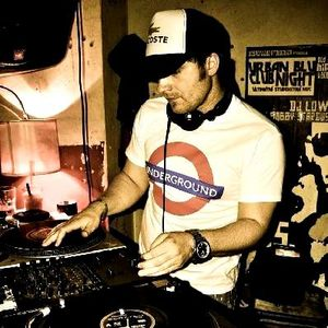 Out Of Control 21.6.2011 - Dj Daniell in the mix