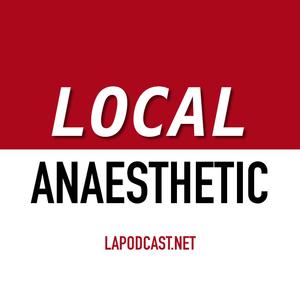 LA Podcast 177: High Voltage Observations in a Light Shop