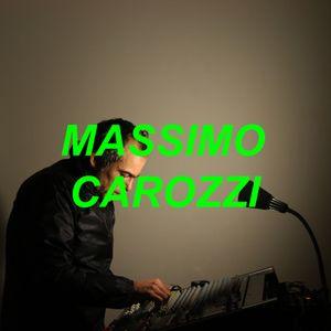 Massimo Carozzi_Safari (live set) at Gelateria Sogni di Ghiaccio_Tau Ceti