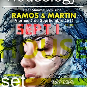 Houselogy* Alvaro Ramos Septiembre 2012