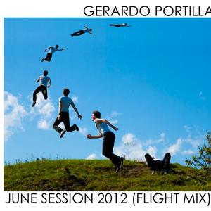 JUNE SESSION 2012 (FLIGHT MIX)