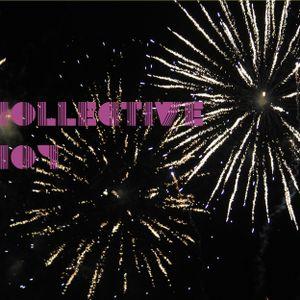 Collective Joy Show 21/09/2012 on Shoreditch Radio