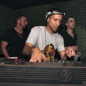 Jesse Perez Live @ The Electric Pickle (Miami) 6-16-11