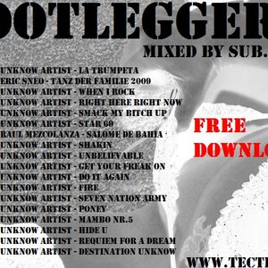 bootlegger vol.2 by sub.ego