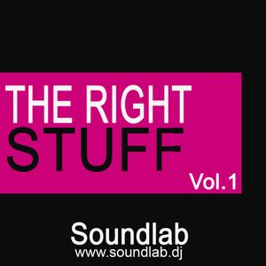 Soundlab - The right stuff