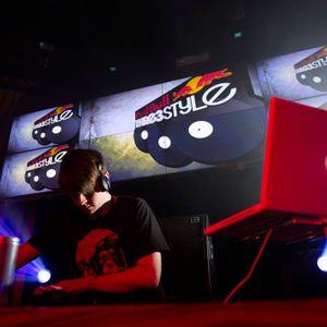 DJ Typhonic - Australia - National Final