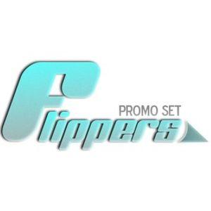 Flippers Exclusive mix @ Porton Radio & Mango Alley