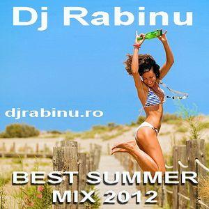 Dj Rabinu - Best Summer Mix 2012 - www.djrabinu.ro