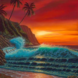SilviaSativa - Aloha State Breaks (5-11-2015)