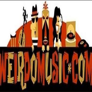 Weirdomusic Radio aflevering 1, chicken soup [sept 8 2006]