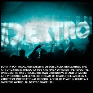 DJ DEXTRO PRESENTS CASINO ROYALE THE ADVENTURES JANEIRO 2011