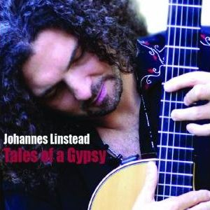 INTERVIEW WITH GUITARIST JOHANNES LINSTEAD