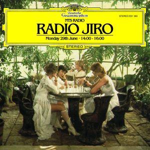 Radio Jiro -29th June 2015