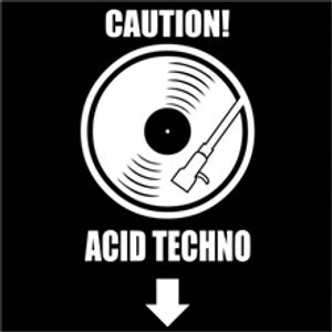 Techno Acid Mix for Undergreen 06/01/2017