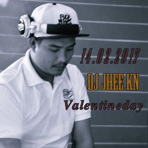 RnB Funk Hip Hop Jhee Kn On Djing