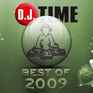 Va-D.J. Time Best Of 2009 (Mixed By D.J. Hot J)