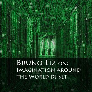 Bruno Liz on imagination around the world