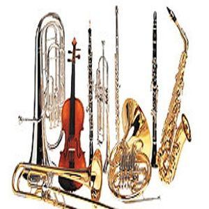 Colin Kingwell Jazz Bandits