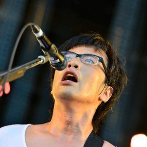 くるり(Quruli)2012-08-04 ROCK IN JAPAN FESTIVAL 2012