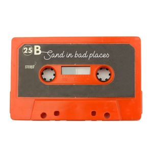 Second Melody Mixtape 027: Sand in bad places