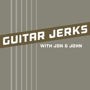 Episode 8: Sexism in the Guitar Shop
