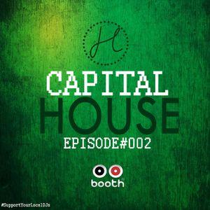 Helemann - Capital House (Episode 2)