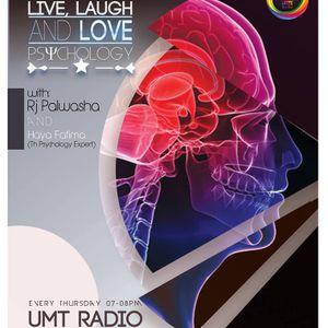 Rj Palwasha & Haya fatima ONAIR UMT-RADIO.com