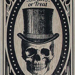 Trick Or Treat- The Knaves Novelty Halloween Sampler