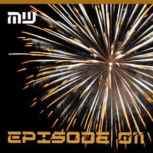 Episode 011 - Happy New Year 2018