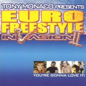 Euro / Freestyle Invasion II