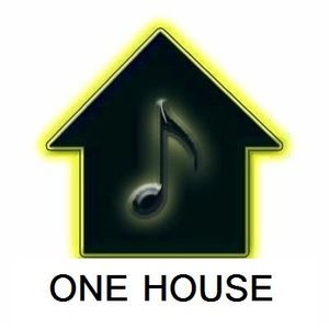 One House - Episode 10, mixed by DJ Andy Z (the wine session)