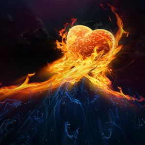 Hearts On Fire Mix