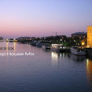 Session Deep House Dj Ibrix 2012