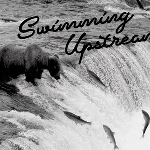 2019 - 05 - 12 Swimming Upstream- Lauretta Harrison